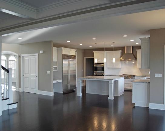 simply greige home sweet home pinterest haus wohnzimmer und haus wohnzimmer. Black Bedroom Furniture Sets. Home Design Ideas