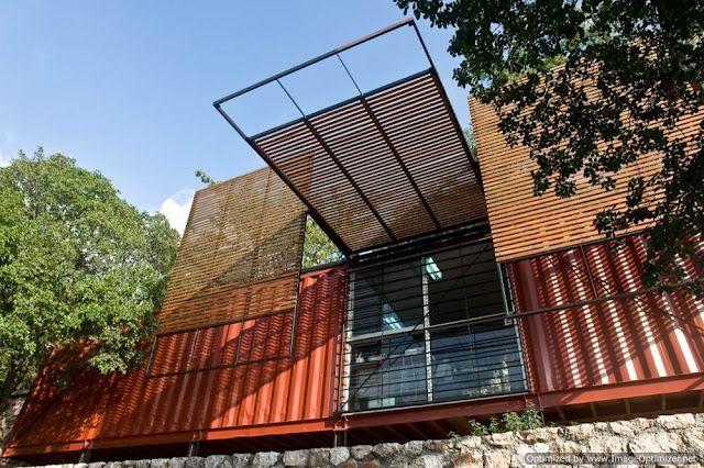 Modernminimalis Com Architecture Photo Studio Building