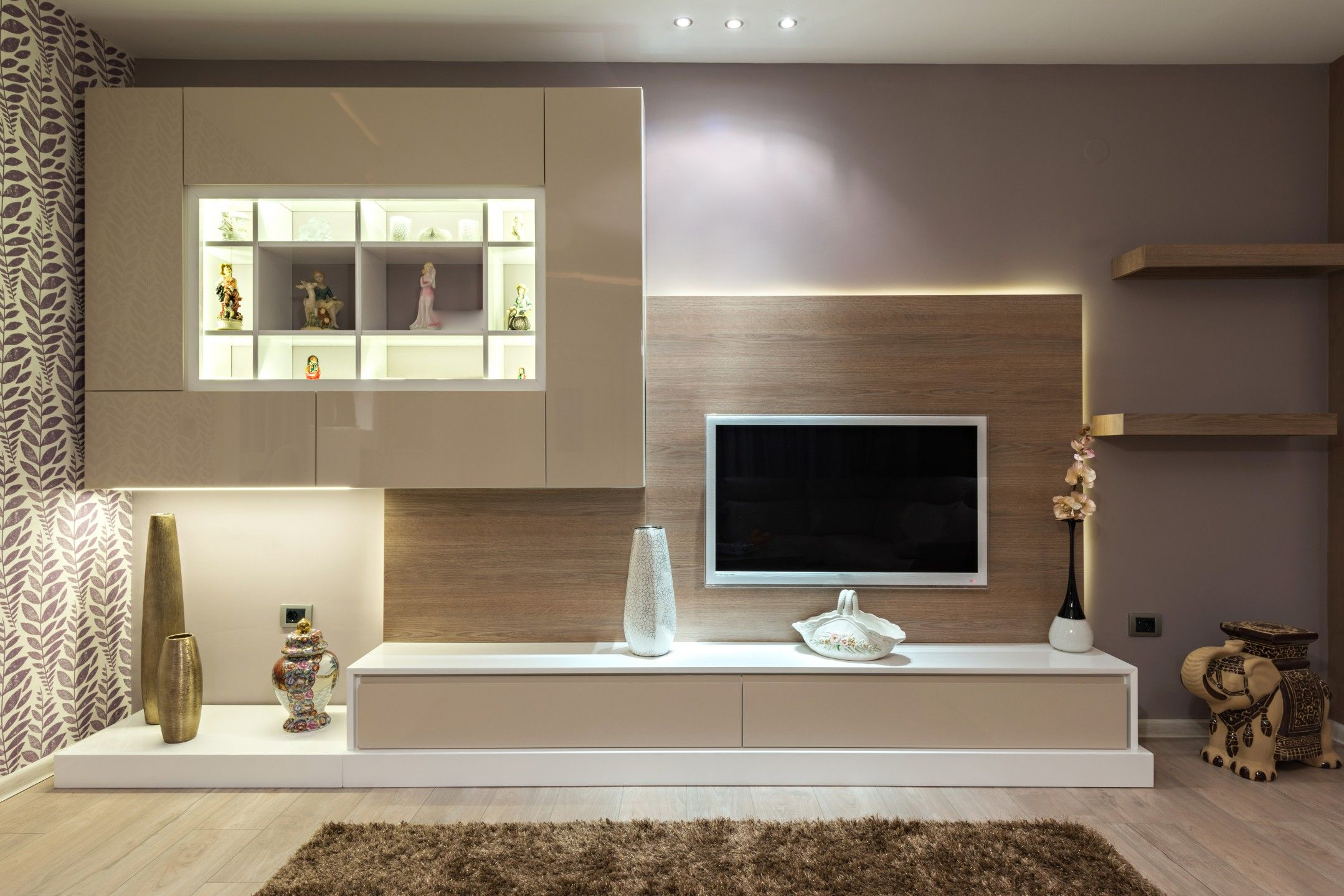 Captivating New Lcd Cabinet Design Idea Id1021   Lcd Cabinet Unit Design Ideas   Home  Interior Disigns · Modedesign InstituteTv Gerät ...
