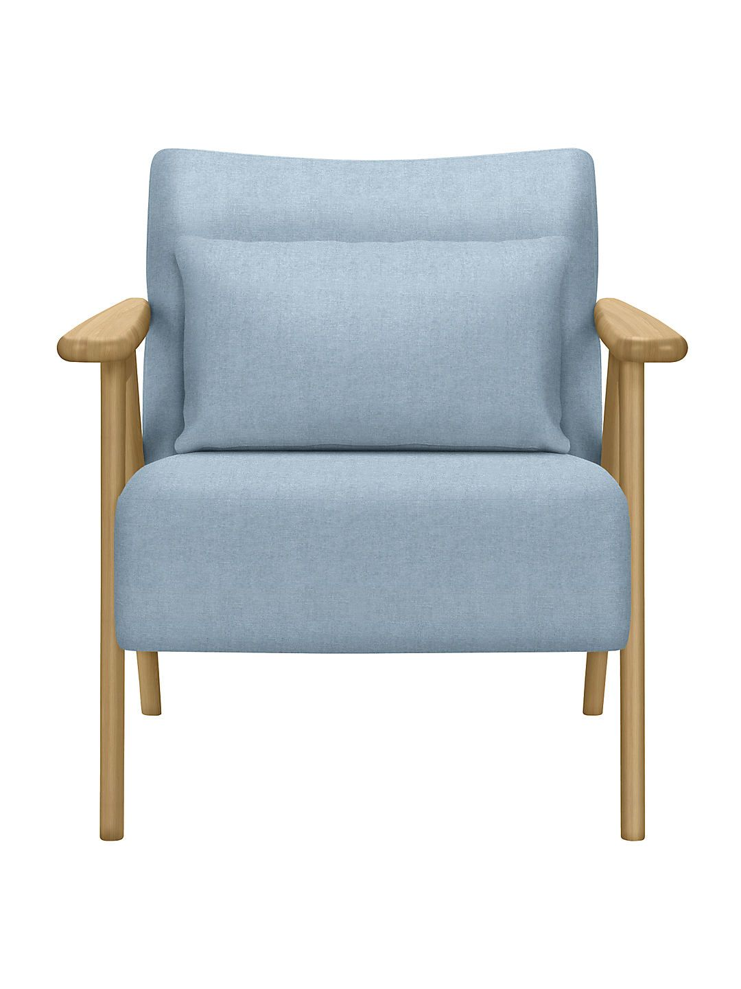 John Lewis Partners Hendricks Accent Chair In 2020 Accent