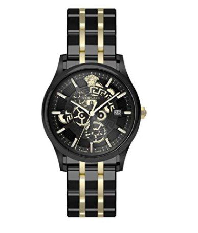 Versace AIAKOS VBS080017 Men s Watch  e0ba0a43d91