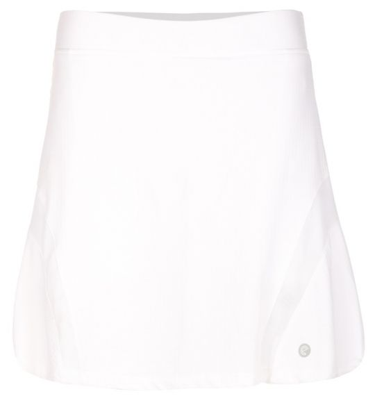 84ecbe6ec4124 Check out what Loris Golf Shoppe Need new golf apparel  COOL ELEMENTS (White)  Bette   Court Ladies   Plus Size Bliss 18