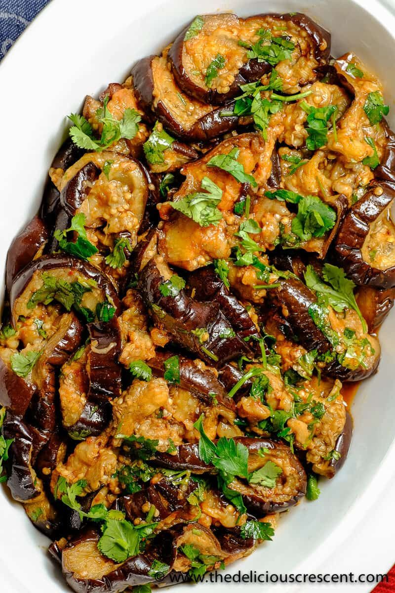 30 Amazing Eggplant Recipes (With images) No calorie