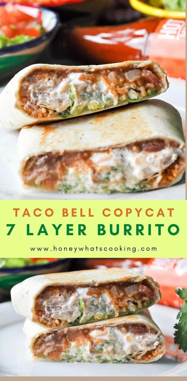 best vegetarian food at taco bell