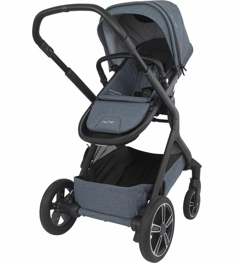 101 reference of nuna demi grow stroller aspen in 2020