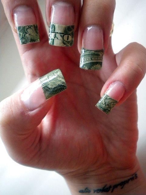 Nails Inc. Decoración en amor de uñas, luna botas