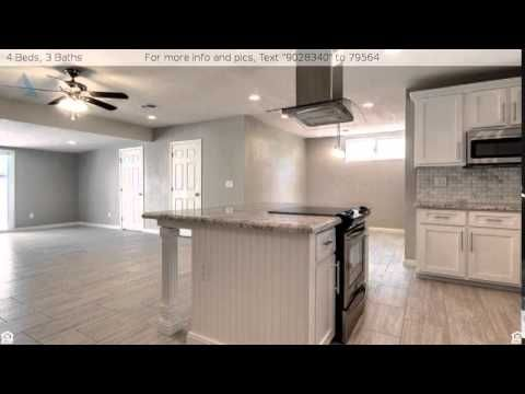 4 Bedroom 3 Bath Split Floor Plan Biltmore Area Remodel 85014