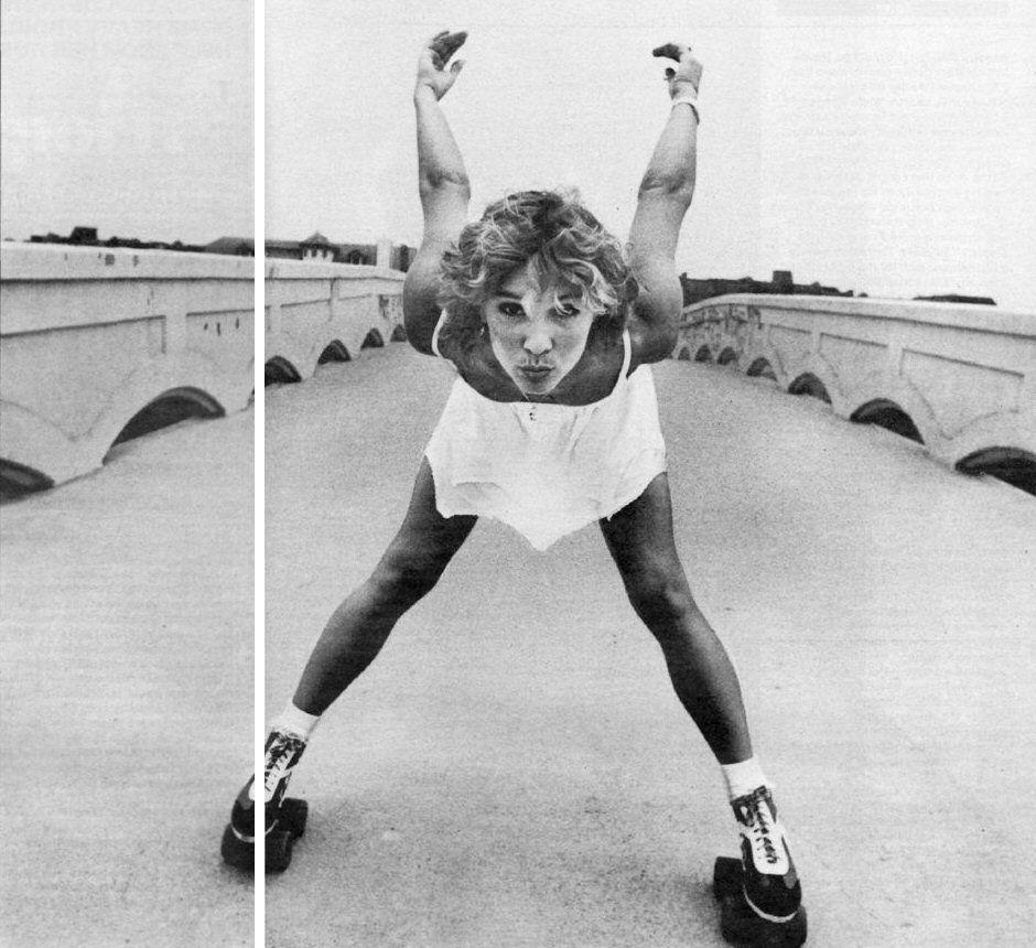 Roller skating vaughan - Vintage Roller Skates Google Search