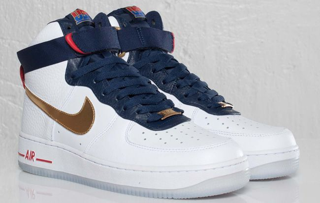 huge discount f83e1 cff33 Nike Air Force 1 High