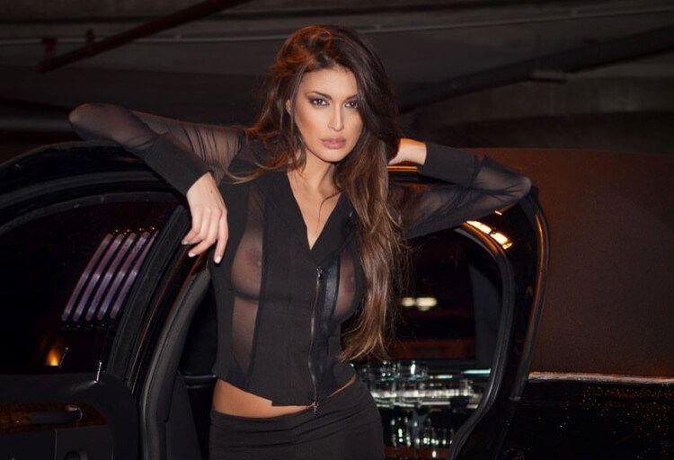 Cristina Buccino Nuda Ecco Le Foto Hot Non Censurate Models