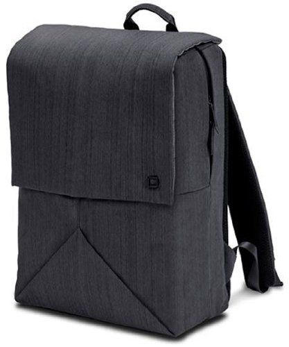 Dicota Code Backpack for 13 inch Laptop - Black  Amazon.co.uk  Computers    Accessories cb6181978f