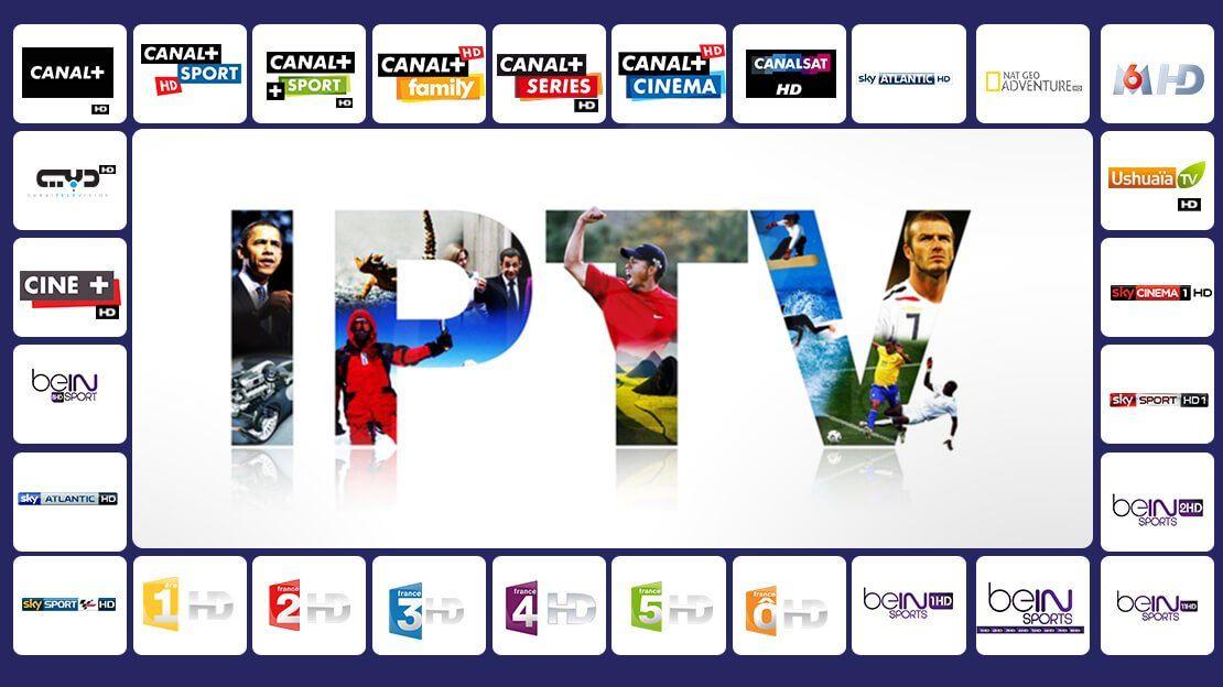 Iptv Stream Best Iptv Subscription Providers Lista De Canais