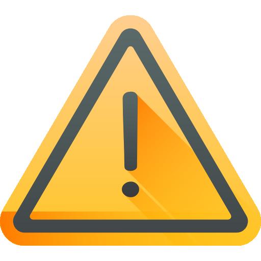 Caution Free Vector Icons Designed By Freepik Free Icons Vector Icon Design Icon