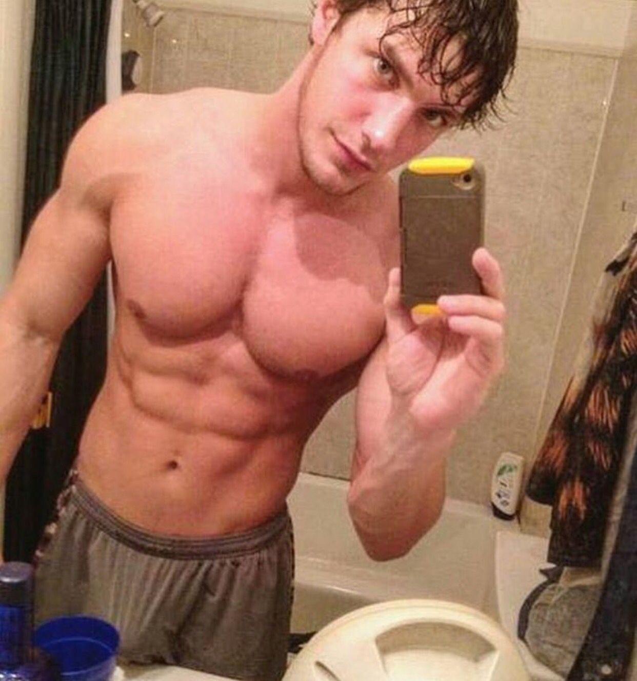 boy dick selfie