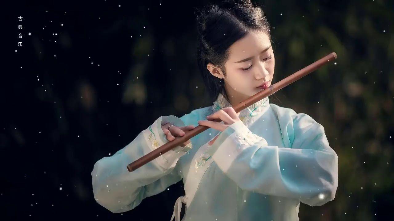 Hermosa Música De Flauta De Bambú Música Clásica China Música Pura Mú Musica Youtube China