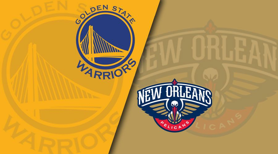 Watch Golden State Warriors Vs New Orleans Pelicans Live Stream Free Nba Tuesday Night Hd Tv Coverage Playoffs Sea Warriors Vs New Warriors Pelicans Basketball