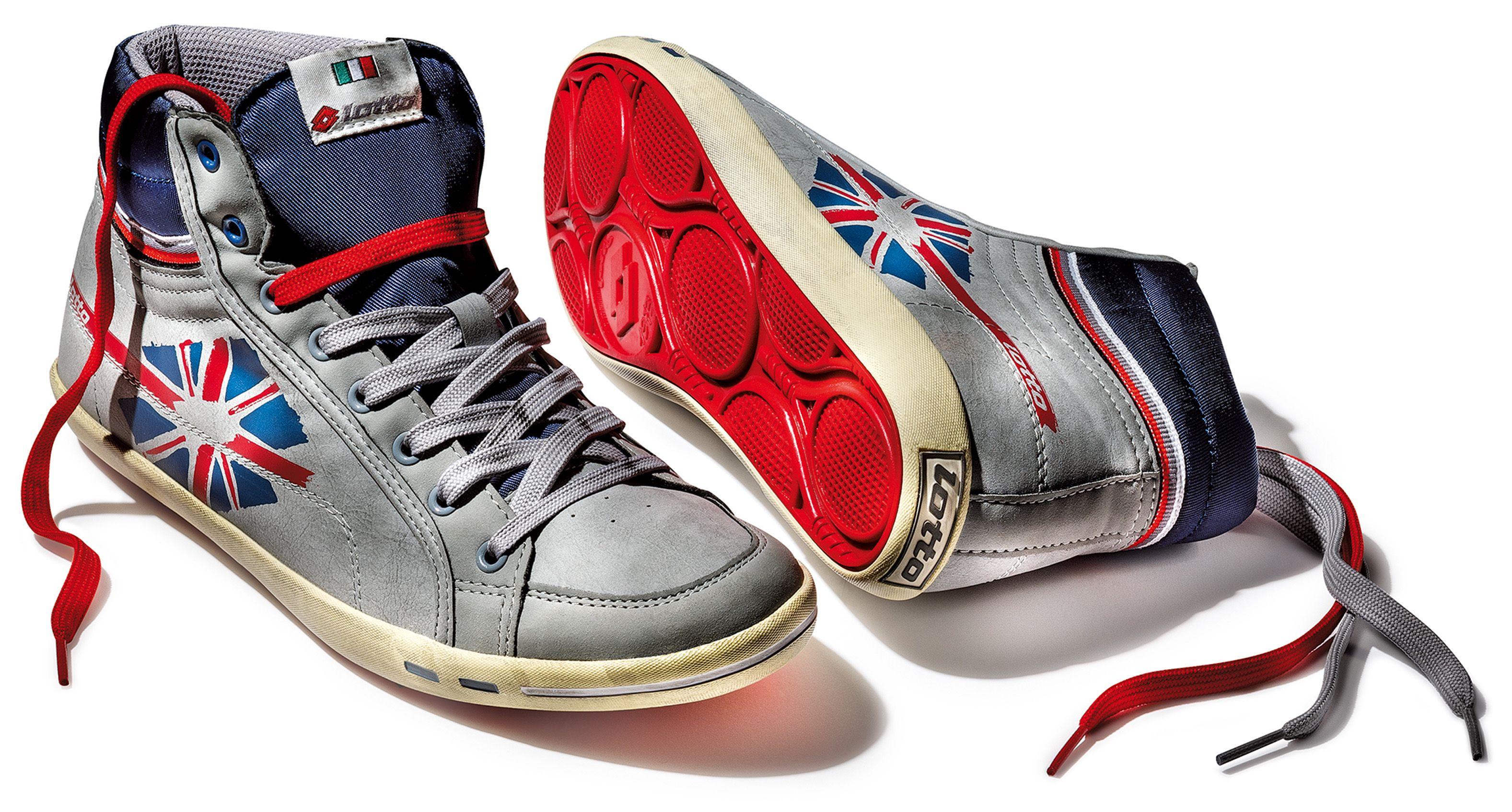 Vittorio Brumotti 100 Abbombazza Sneakers 50 Fashion Fashion