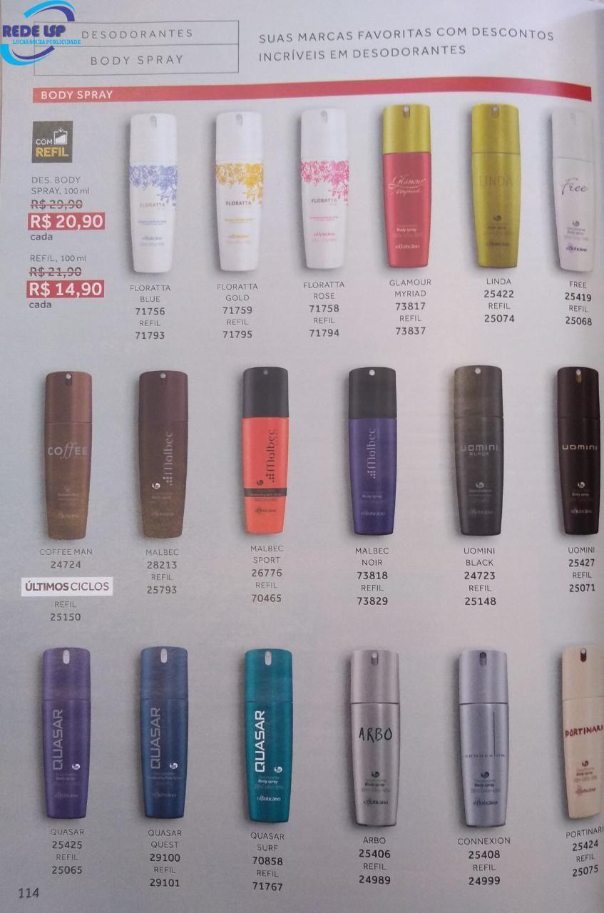 O Boticario A Novidade Ja Chegou As Lojas Da Rede Em Todo Pais No Boticario Lider No Mercado De Perfumaria Sao Mais De 850 Itens Entr Lipstick Pen Supplies