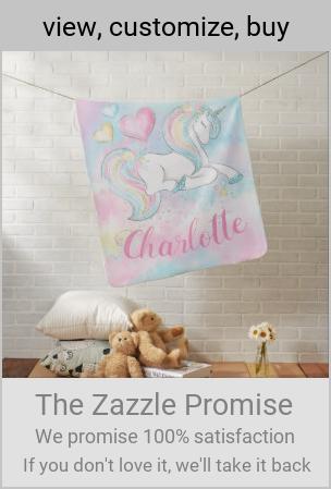 Baby Girl Unicorn Blanket #unicorn #unicornbabyblankets #rainbowbabyblankets #unicornblankets #unicornbabygifts