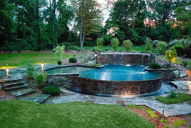 Elite Landscaping, Inc. Poughkeepsie, NY www.landofelite ... on Elite Pools And Outdoor Living id=75041