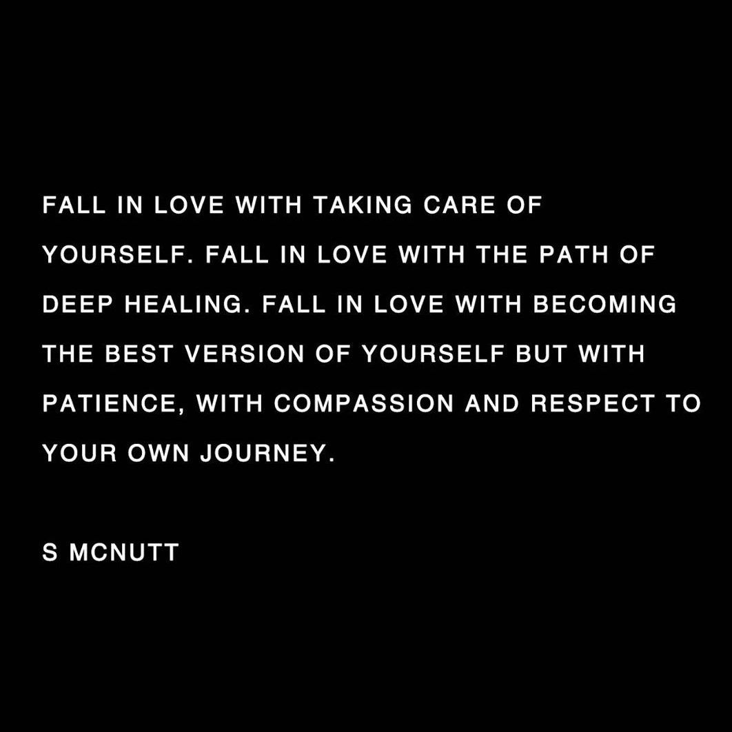 A Path To Deep Healing Quotes