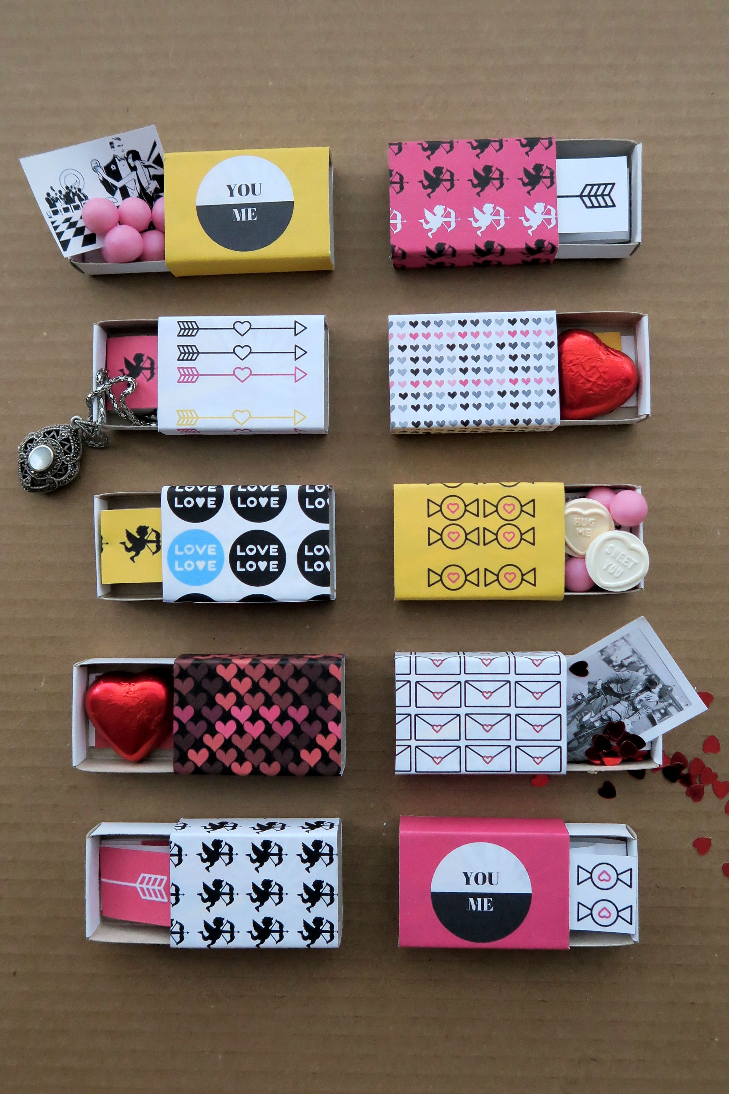Matchbox love notes with free printable httpmamaisdreaming matchbox love notes with free printable httpmamaisdreamingspot negle Gallery