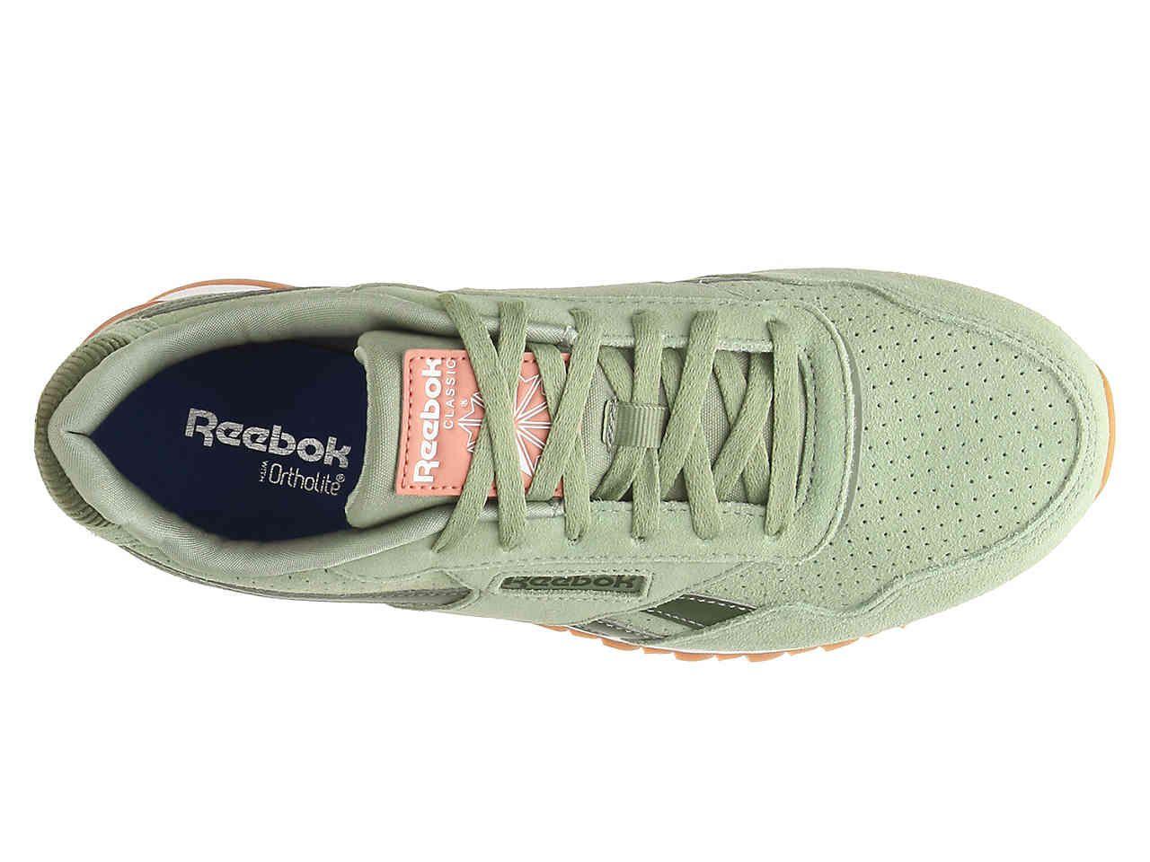 26fc814c40080 Reebok Classic Harman Run Sneaker - Women s Women s Shoes