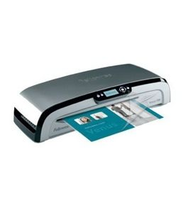 Fellowes Venus Vl125 Laminating Machine 12 1 2 X 10 Mil Maximum Document Thickness By B N D In 2020 Laminators Fellowes Office Items