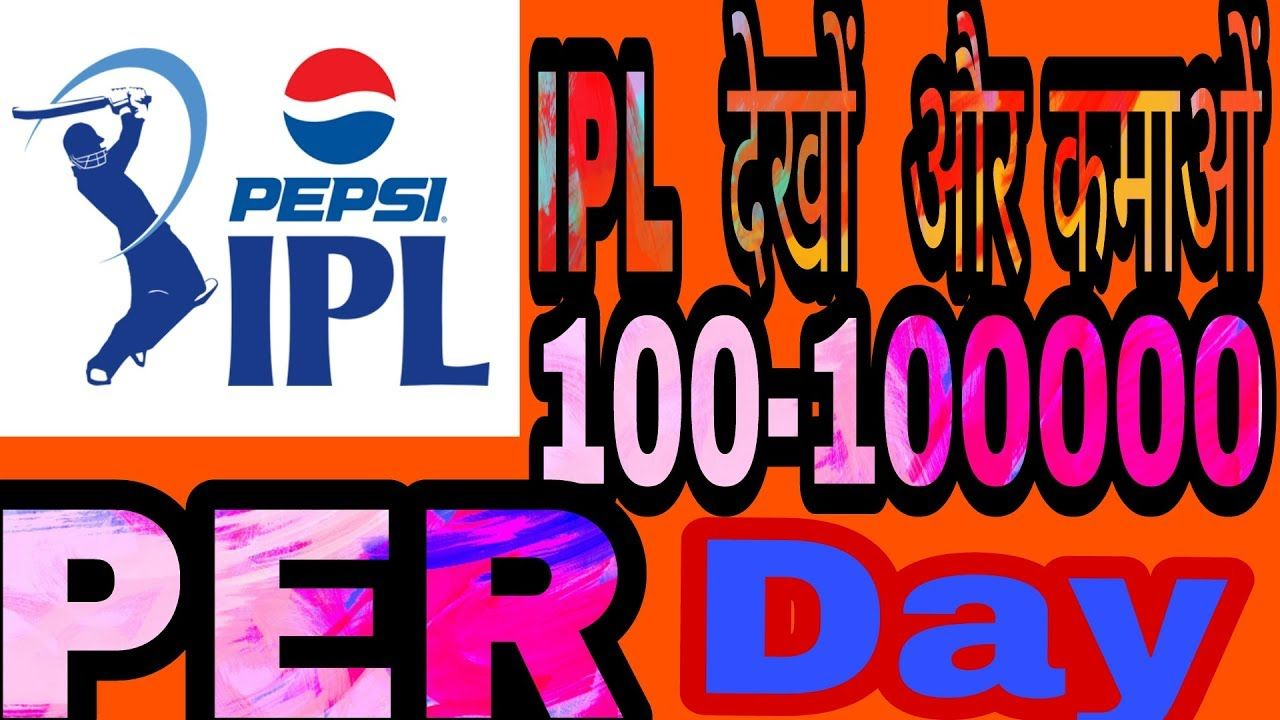 Earn paytm cash daily 2018 watch IPL s Earn unlimited