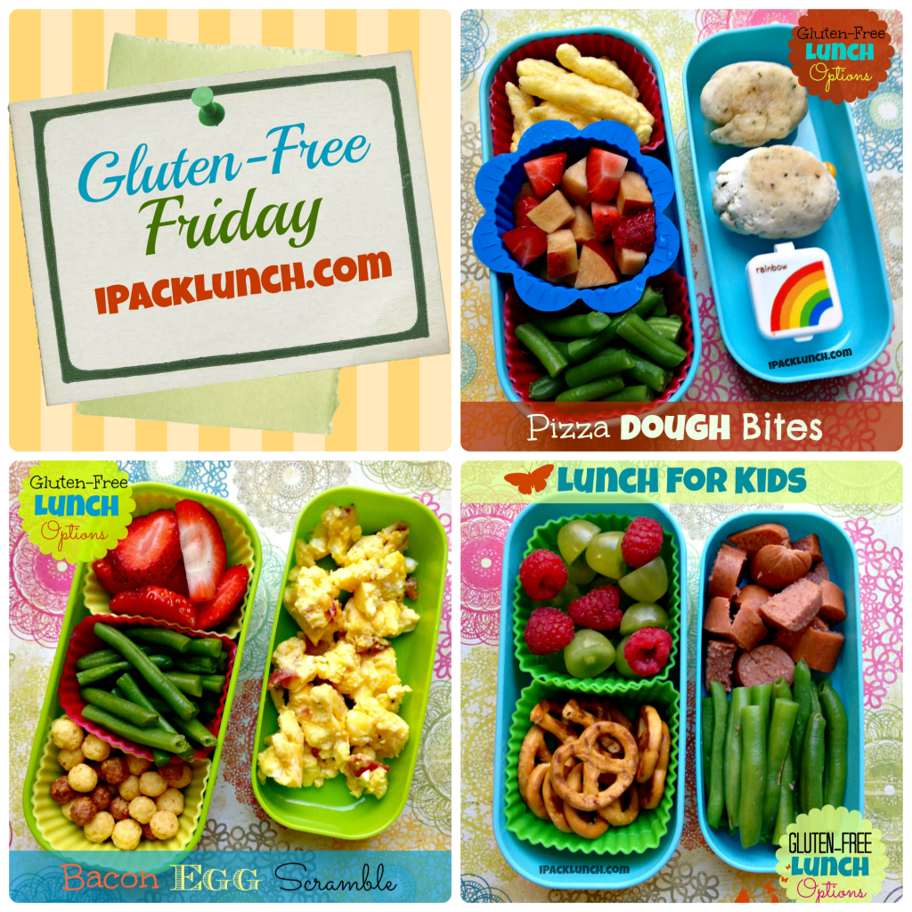 Gluten Free Toddler Preschool Lunch Ideas And Snack List
