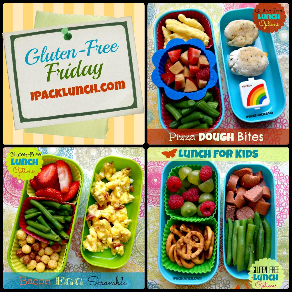 Gluten Free Toddler Preschool Lunch Ideas And Gluten Free