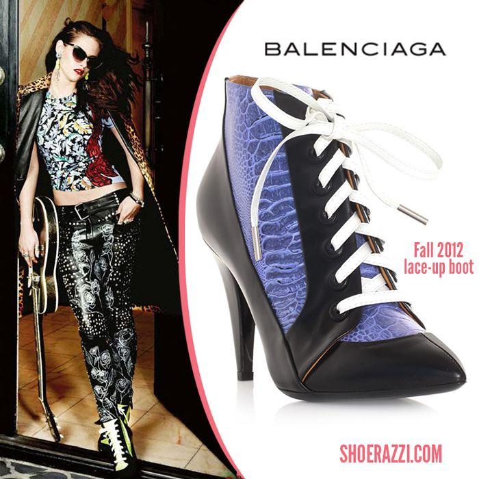 Balenciaga   Celebrity shoes, Balenciaga heels, Heels