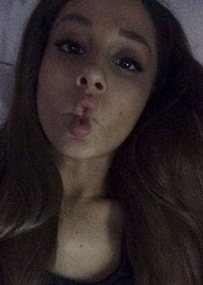 Ariana Grande No Makeup   Ariana grande makeup, Ariana grande without makeup, Ariana grande selena gomez