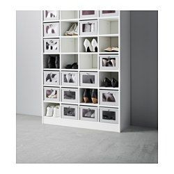 komplement regaleinsatz wei lovely wardrobes pinterest schrank regal und ikea. Black Bedroom Furniture Sets. Home Design Ideas