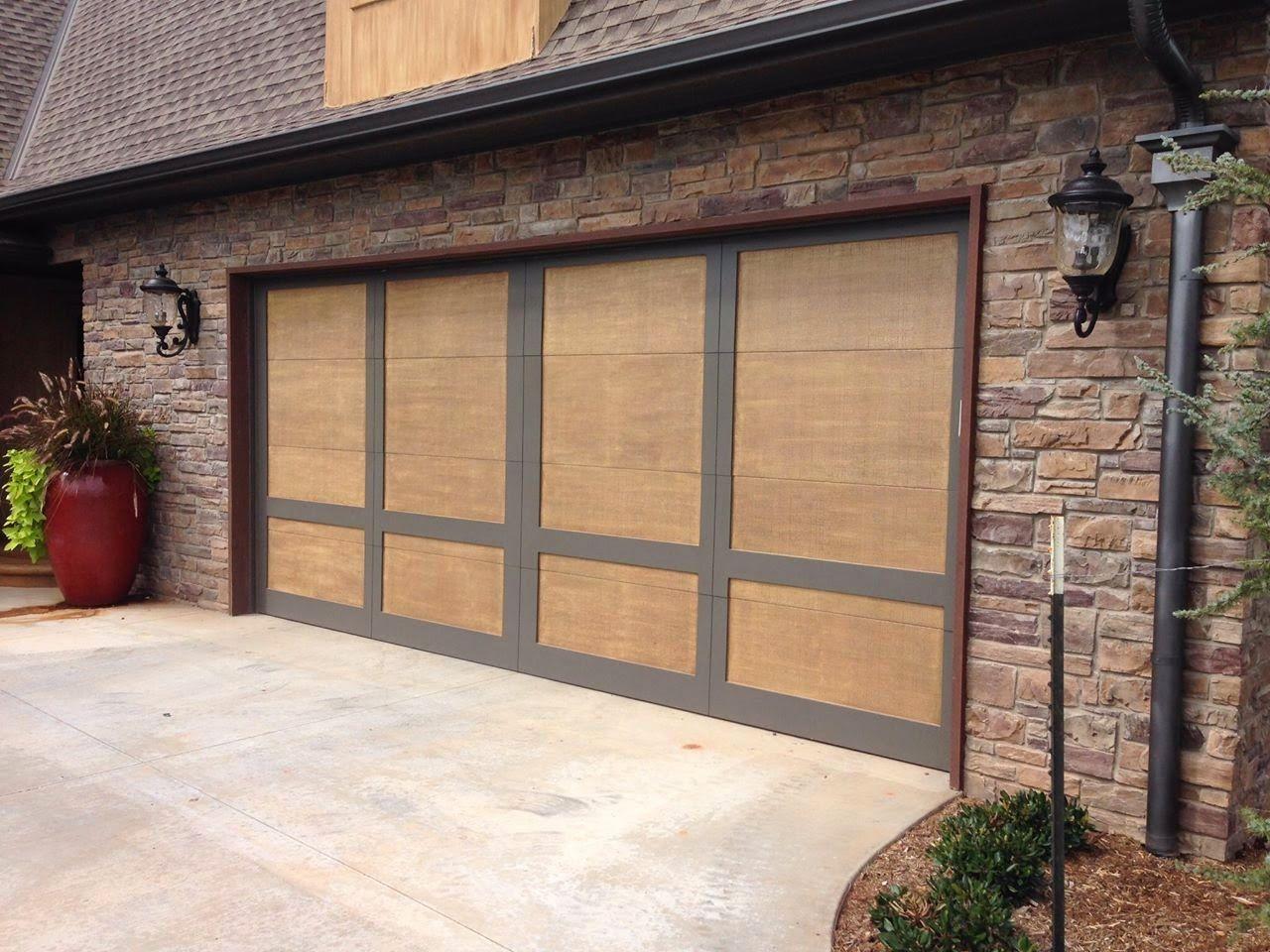 How To Convert Automatic Garage Door To Manual Garage Doors Automatic Garage Door Broken Garage Door Spring