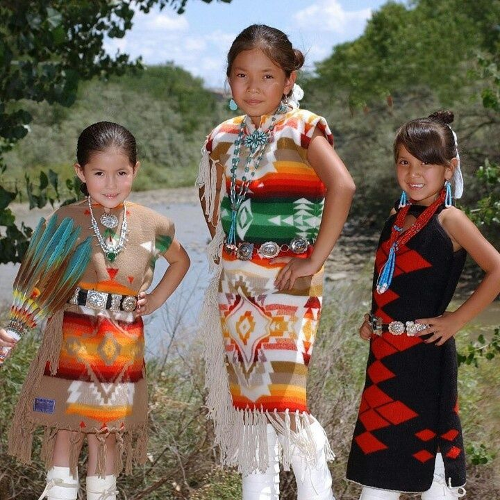 Pueblo dress pictures