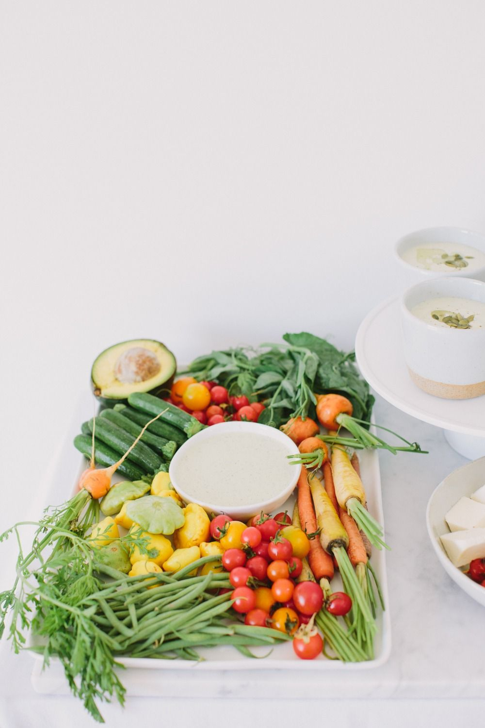 Casual Dinner Party Ideas Part - 33: Host A Summer Fête With These Casual Dinner Party Ideas As Simple, Easy And  Breezy