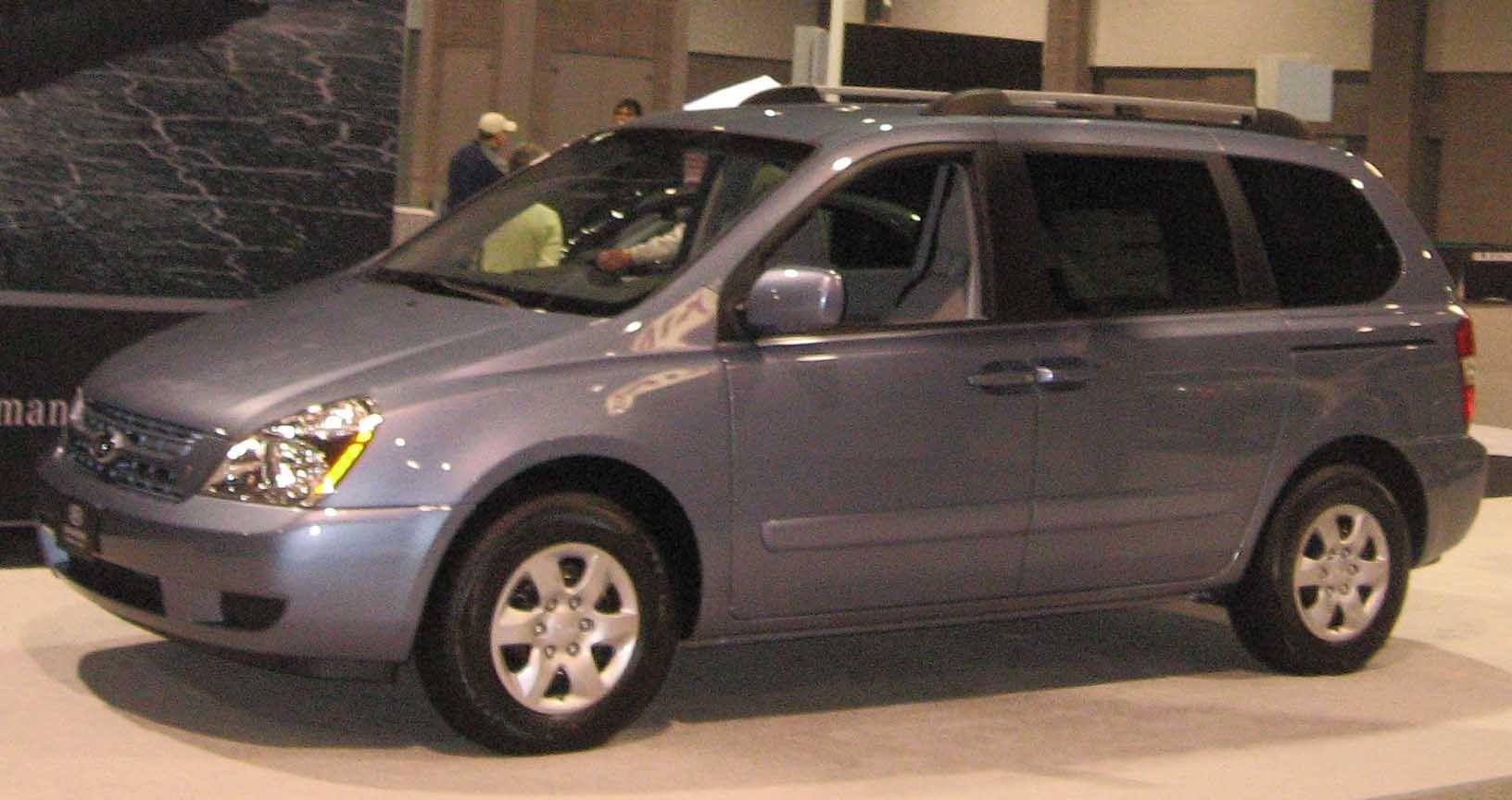 Sedona Morristown TN cars deals