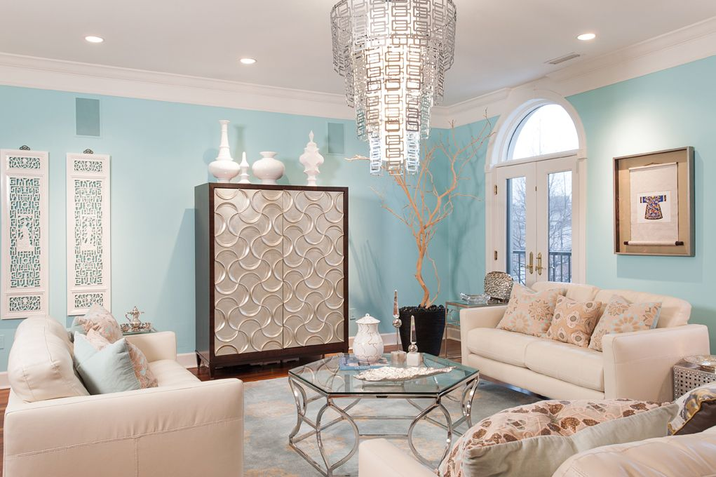 Best Discovering Tiffany Blue Paint In 20 Beautiful Ways 400 x 300