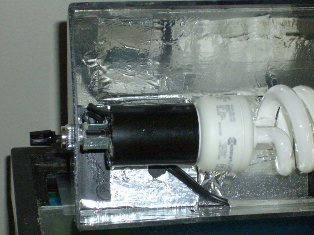 How Do I Diy Light Reflector Ideas 111789 Diy Lighting Aquarium Lighting Diy Aquarium