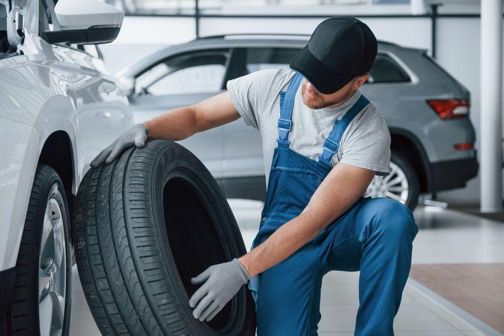 Dez dicas sobre a importância da manutenção preventiva dos pneus - rk motors