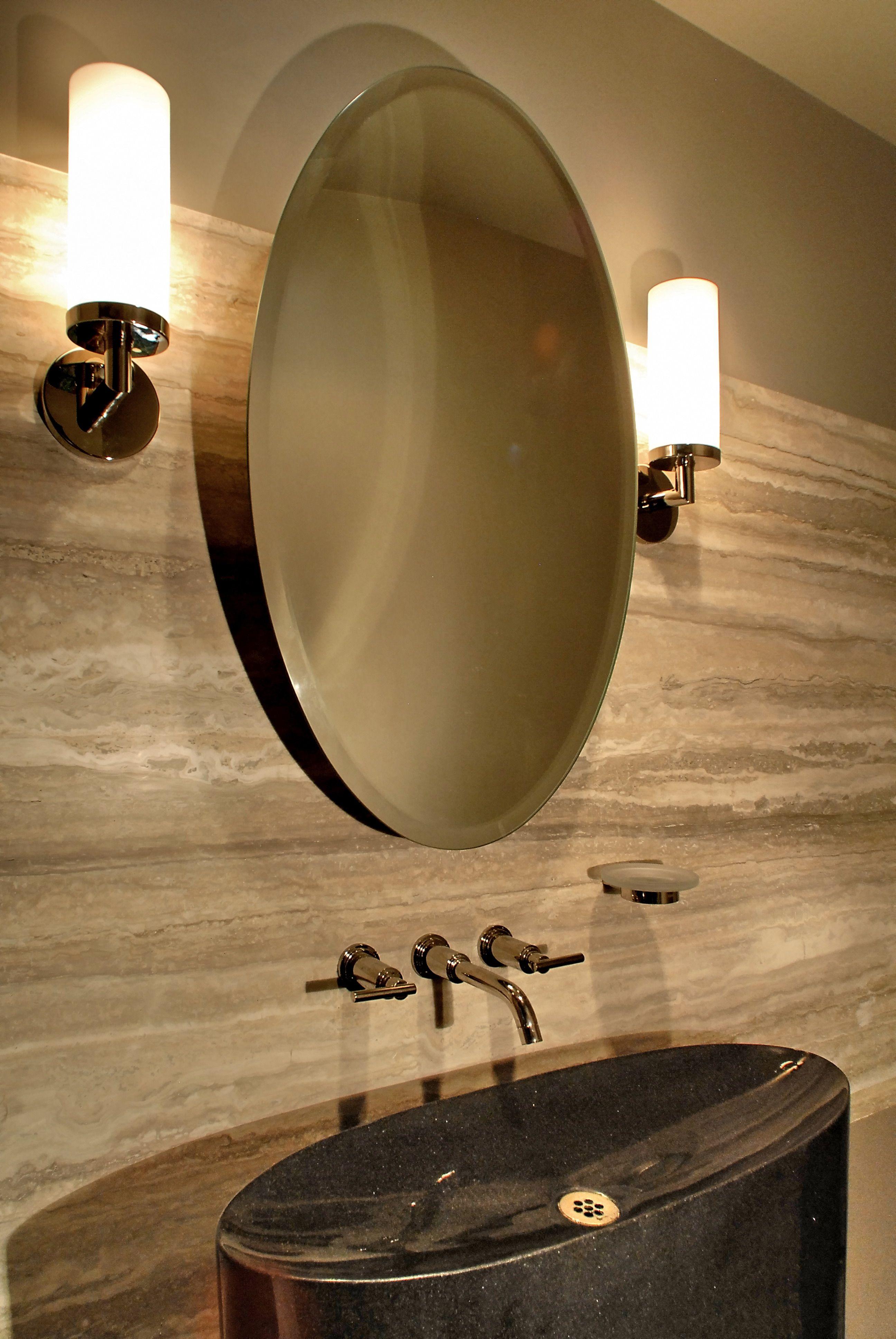 ingenious ivory vein cut travertine. Vein cut travertine slab on wall  Palatial Stone Tile