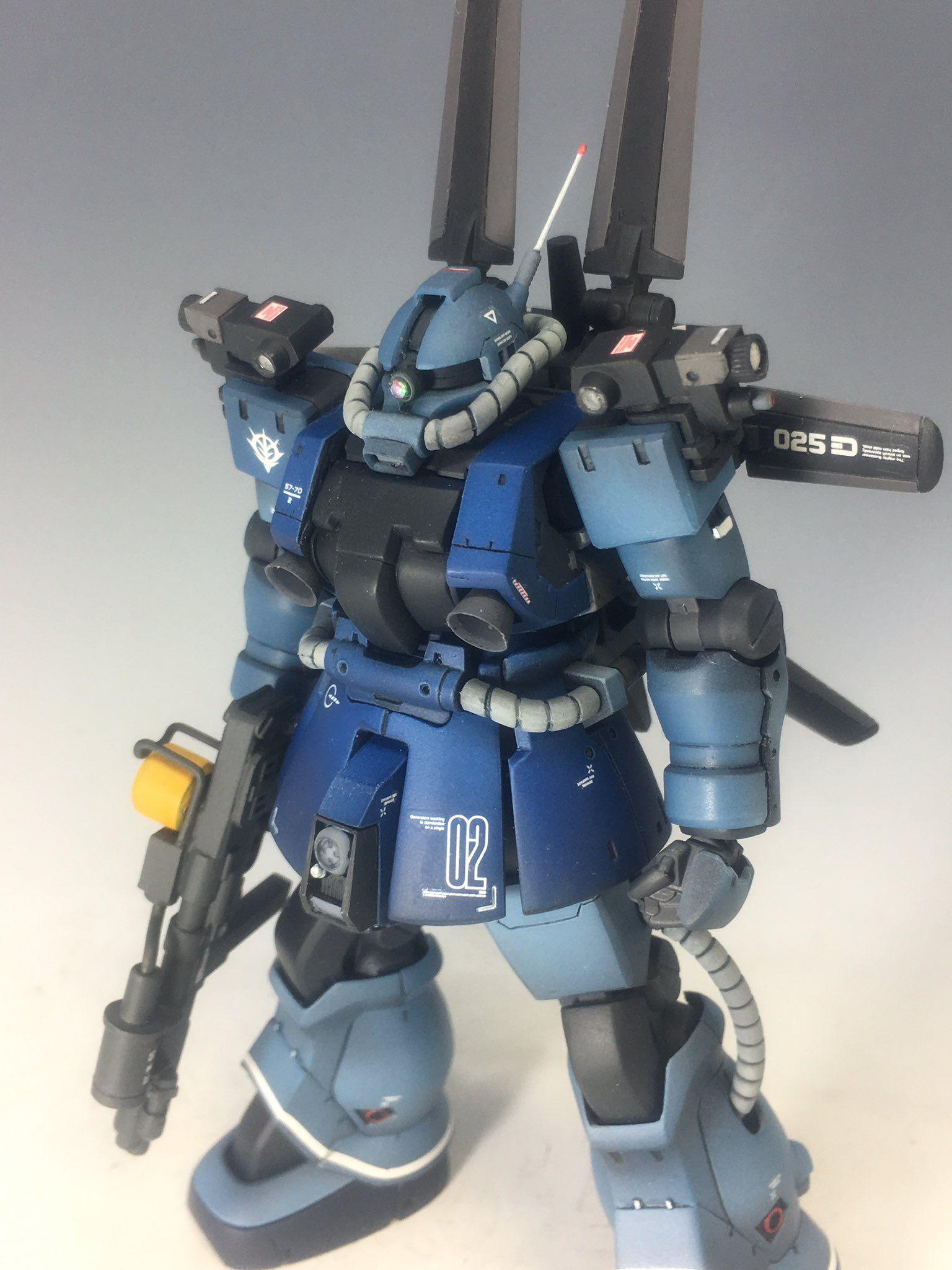 Pin by Gunpla Jagat Raya on Gunpla Custom Build Ideas | Gundam model