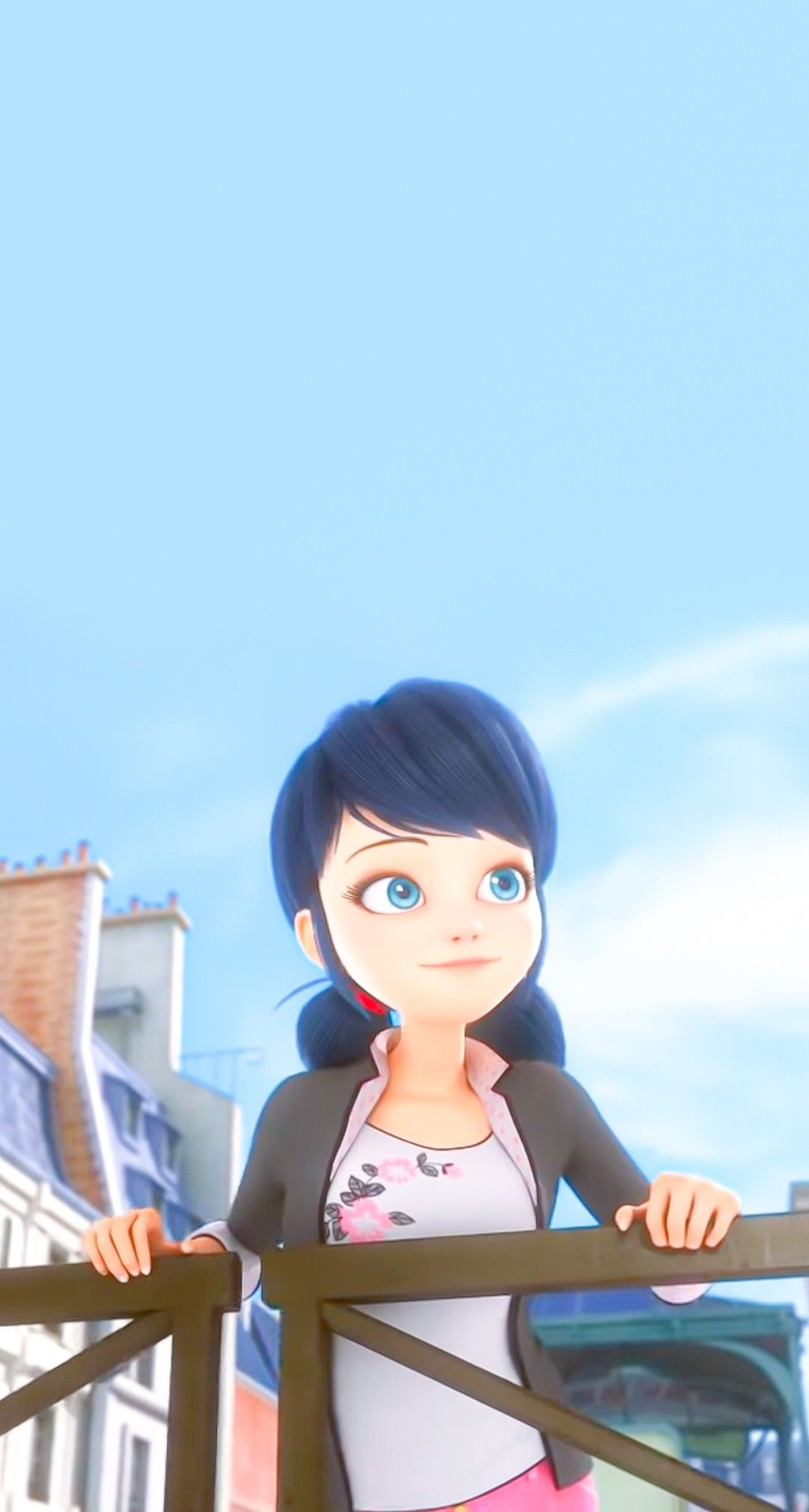 Pin By Ann Wright On Marinette Miraculous Ladybug Funny Miraculous Wallpaper Miraculous Ladybug Wallpaper