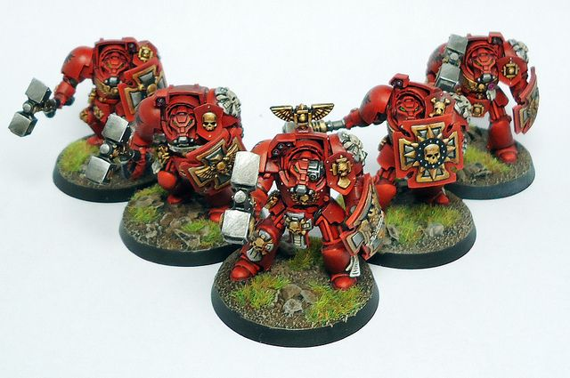 Pin On 40k Space Marines