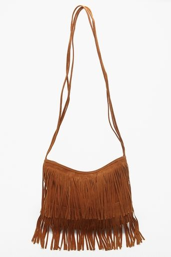 'Sienna' Fringe Bag from Nasty Gal - just ordered and am in love. can't wait until it's arrival