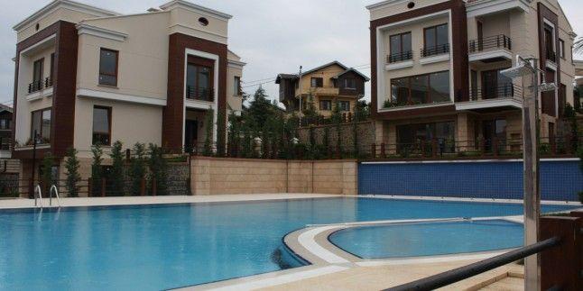 Luxury Villas For Sale In Trabzon Turkey Luks Evler Istanbul Luks