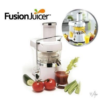 Fusion Juicer Sapcentrifuge