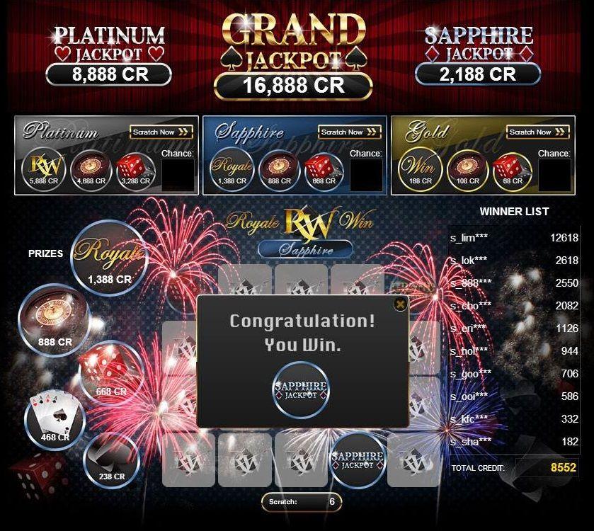 juegos de casino sin descargar ni registrarse