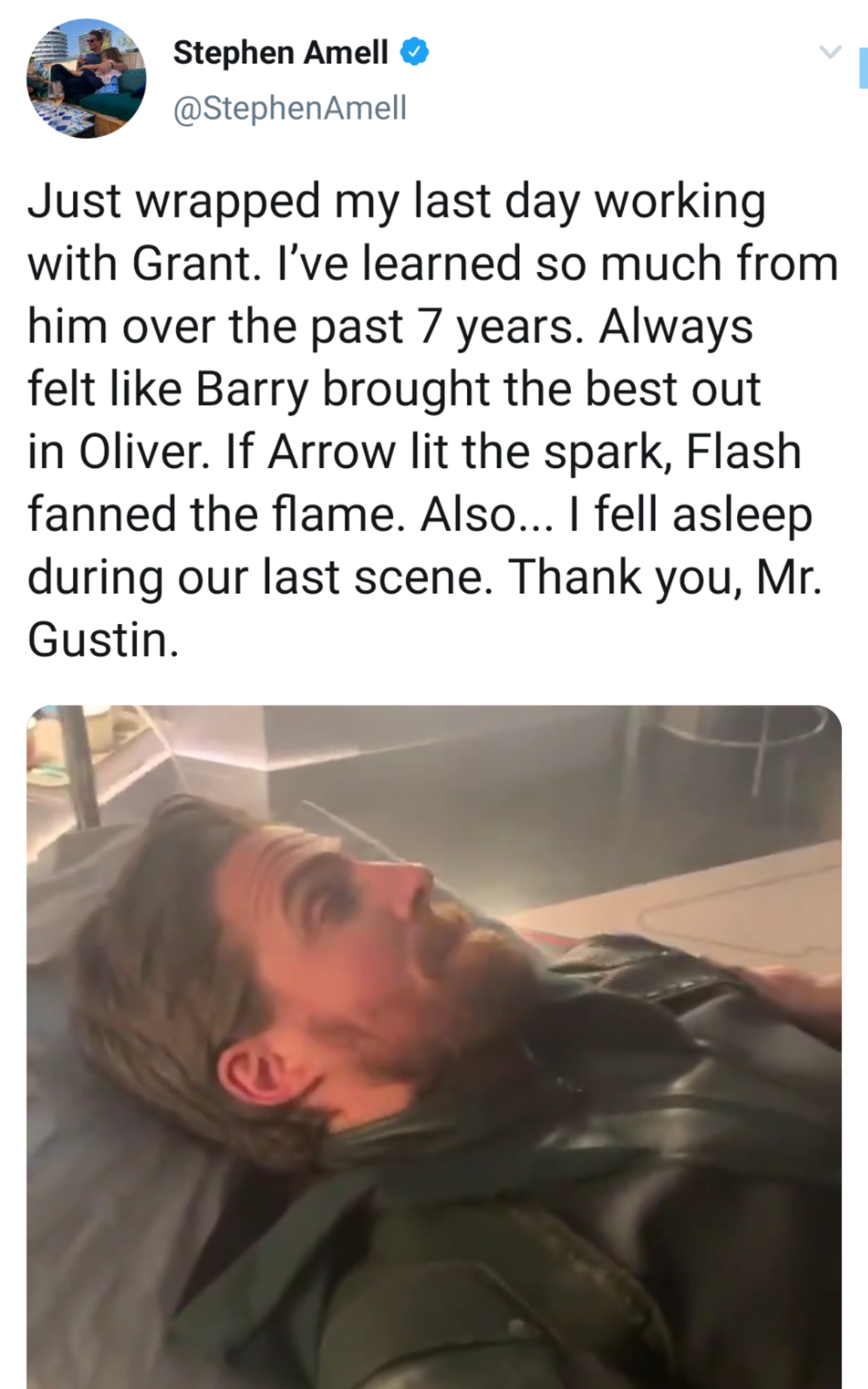Pin by Brianna on Arrow Memes in 2020 Book tv, Dc tv